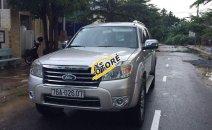 Cần bán xe Ford Everest Limited sản xuất năm 2010, nhập khẩu nguyên chiếc xe gia đình