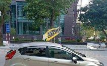 Cần bán xe Ford Fiesta AT 2011 đẹp như mới