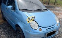 Xe Daewoo Matiz MT năm 2004, màu xanh lam, giá 52tr