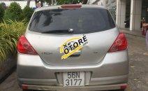 Cần bán Nissan Tiida đời 2009, nhập khẩu nguyên chiếc chính hãng