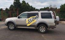 Xe Ford Everest 2.5MT năm sản xuất 2008, 333 triệu