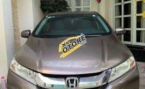 Gia đình bán gấp Honda City AT đời 2014 chính chủ
