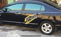 Bán Honda Civic 1.8AT 2010, màu đen còn mới, giá chỉ 385 triệu
