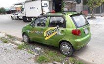 Cần bán xe Daewoo Matiz SE sản xuất năm 2004, xe nhập