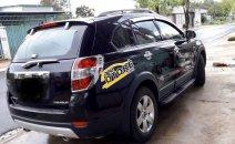 Cần bán gấp Chevrolet Captiva LT đời 2008