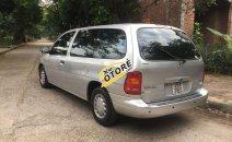 Bán Ford Wind Star Limousine đời 2001, màu bạc, nhập khẩu, giá rẻ