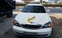 Cần bán lại xe Daewoo Magnus AT năm sản xuất 2004, màu trắng, nhập khẩu, giá 95tr