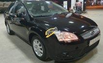 Cần bán xe Ford Focus 1.8 MT sản xuất năm 2008, màu đen
