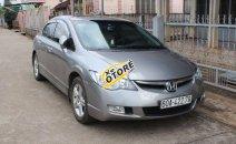 Cần bán Honda Civic 2.0 AT sản xuất năm 2008, xe nhập