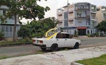 Bán Lada 2107 đời 1986, màu trắng, 35tr