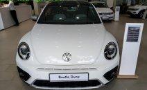 Cần bán Volkswagen New Beetle đời 2018, màu trắng, nhập khẩu nguyên chiếc