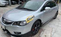 Cần bán lại xe Honda Civic AT năm sản xuất 2011 như mới
