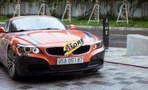 Bán BMW Z4 sản xuất năm 2010, xe mui cứng nhập Mỹ, giá tốt
