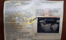Cần bán lại xe Ford Everest 2.5AT 2009, giá 430tr