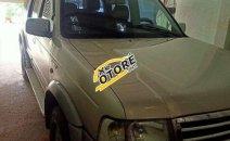 Cần bán xe Ford Everest MT đời 2006, nhập khẩu
