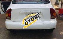 Xe Daewoo Lanos MT 2002, màu trắng, 60 triệu