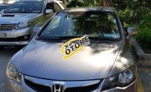 Cần bán xe Honda Civic 1.8 AT đời 2011 như mới