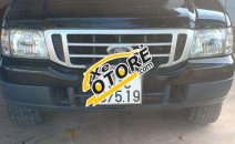 Cần bán Ford Ranger 2004, màu đen, xe nhập, 170 triệu