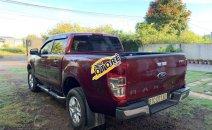 Cần bán lại xe Ford Ranger XLT năm 2014, màu đỏ