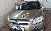 Cần bán xe Chevrolet Captiva AT 2007, nhập khẩu nguyên chiếc, giá 285tr