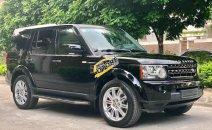 Xe LandRover Discovery sản xuất năm 2010, màu đen, nhập khẩu