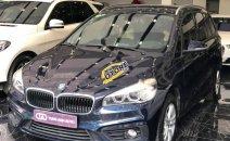 Cần bán lại xe BMW 2 Series đời 2016, màu xanh lam, nhập khẩu chính hãng