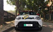 Bán Kia Soul 2014, màu trắng, xe nhập