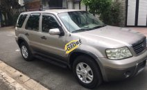 Cần bán Ford Escape 2.3 AT 2006, xe zin nguyên bản