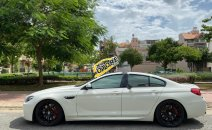 Cần bán lại xe BMW 6 Series đời 2016, màu trắng, nhập khẩu nguyên chiếc chính hãng