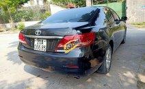 Cần bán gấp Toyota Camry 2.4G sản xuất năm 2007, màu đen xe gia đình giá cạnh tranh