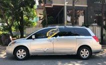 Cần bán Nissan Quest đời 2004, màu bạc, nhập khẩu nguyên chiếc chính hãng