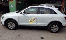 Bán Audi Q3 đời 2013, màu trắng, nhập khẩu, chính chủ