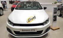 Volkswagen Sài Gòn khuyến mại cuối năm chiếc xe Volkswagen Scirocco 2018 với giá rẻ nhất thị trường