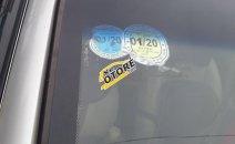 Cần bán lại xe Chevrolet Aveo năm sản xuất 2011 xe còn mới