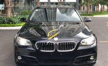 Bán ô tô BMW 5 Series đời 2015, màu đen, nhập khẩu nguyên chiếc