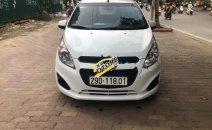Cần bán lại xe Chevrolet Spark Van đời 2013, màu trắng, xe nhập chính chủ, giá 183tr