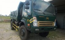 Bán nhanh chiếc xe tải ben 3 tấn (tự đổ) 2019 - Giá cả cạnh tranh