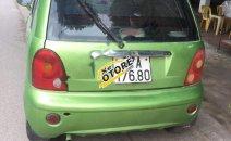 Bán xe cũ Chery QQ3 năm sản xuất 2009, màu xanh lam