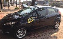 Xe Ford Fiesta S 1.6 AT 2012, màu đen, giá tốt