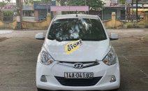 Cần bán gấp Hyundai Eon năm sản xuất 2011, màu trắng, nhập khẩu nguyên chiếc chính hãng