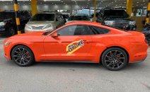 Cần bán gấp Ford Mustang đời 2016, màu đỏ, xe nhập