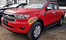 Cần bán Ford Ranger XLS 4x2AT năm sản xuất 2019, màu đỏ, nhập khẩu