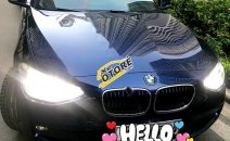 Cần bán BMW 116i năm 2014, màu xanh lam, nhập khẩu