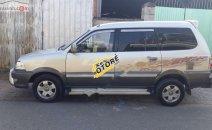 Bán Toyota Zace GL sản xuất năm 2005, màu vàng còn mới giá cạnh tranh