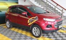 Cần bán gấp Ford EcoSport 1.5AT đời 2017, màu đỏ, giá chỉ 508 triệu