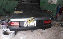Cần bán Peugeot 505 sản xuất năm 1990, màu xám, xe nhập