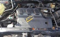 Cần bán lại xe Ford Escape đời 2006, màu đen, giá tốt xe còn mới lắm