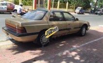Bán ô tô Acura Legend 1990, màu vàng, nhập khẩu nguyên chiếc chính hãng