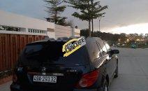 Cần bán gấp Mercedes năm 2005, màu đen, xe nhập còn mới, giá 525tr
