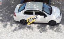Cần bán xe Daewoo Gentra SX đời 2008, màu trắng